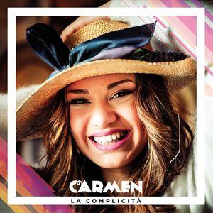 L'album debutto di Carmen